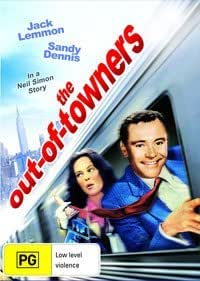 OUT OF TOWNERS (1969)