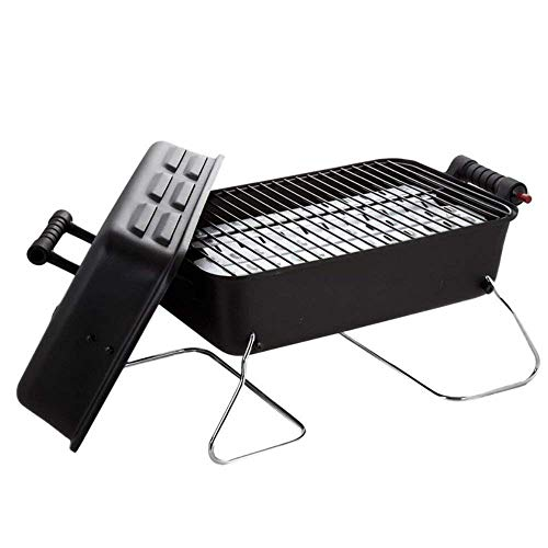 Char-Broil Gas Portable Tabletop Grill - Black - Tabletop Gas Grill