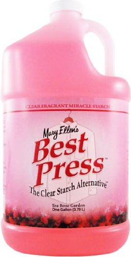 Mary Ellen's Best Press Refills 1gal-Tea Rose