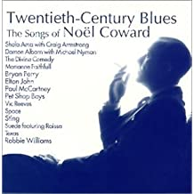 20th Century Blues: Noel Coward Songs