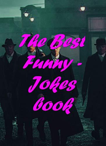 The best  Peaky Blinders memes: Funny, dank and jokes memes book(memes clean) (English Edition)