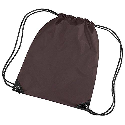 BagBase , Kinder Kinderhandtasche Braun - Braun