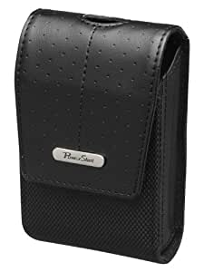 Canon DCC-520 Soft Case for Powershot A3400 IS/A3500 IS/A4000 IS Camera - Black