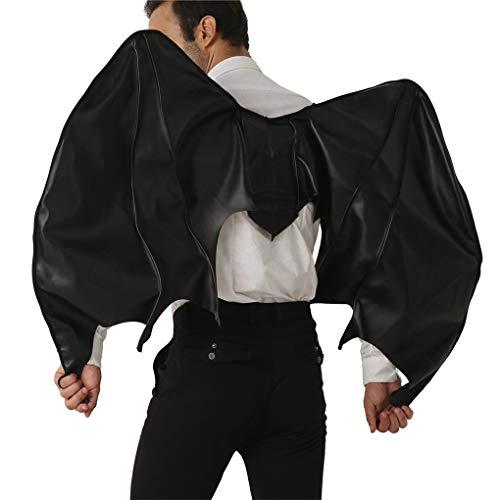 Gute Selbstgemachte Last Minute Kostüm - Skxinn Halloween Engelsflügel für Cosplay/magisches Kostüm,