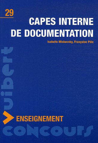 capes-interne-de-documentation
