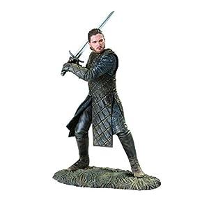 Dark Horse Comics - Figurilla Game Of Thrones, Jon Snow, Battle Of The Bastards 6