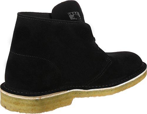Clarks Originals Desert Boot chaussures Noir