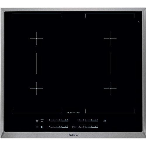 AEG MaxiSense Induktions-Kochfeld HK654400XB
