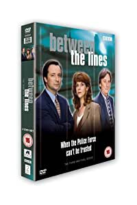 Between The Lines: Complete BBC Series 3 [DVD] [1994]