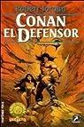 Conan el defensor par Jordan
