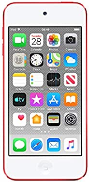 Apple MVHX2BT/A Ipod Touch 32 gb - 7th Gen - Red