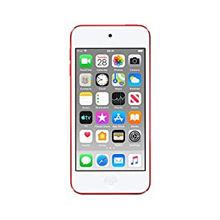 Apple iPod Touch (256GB) - (PRODUCT)RED (Ultimo Modello) (B07SFC1DQ3) | Amazon price tracker / tracking, Amazon price history charts, Amazon price watches, Amazon price drop alerts