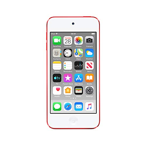 Apple ipod touch (256gb) - (product)red (ultimo modello)