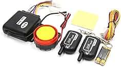 Amazon.es: Alarmas - Electrónica para moto: Electrónica