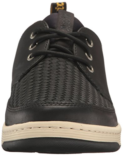 Dr. Martens Mens Solaris WV Oxford Black