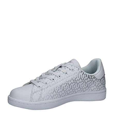 Ynot S17-AYW418 Sneakers Donna Bianco