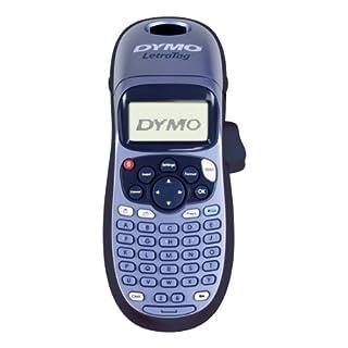 Dymo S0883990 LetraTag LT-100H Etikettendrucker Handgerät, blau (B0030E5WYW) | Amazon Products