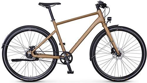 Rabeneick TX7 Shimano Alfine 8-G Disc Trekking Bike 2019 (28