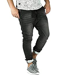 Urban Surface by Authentic Style Herren Jogg Jogging Jeans