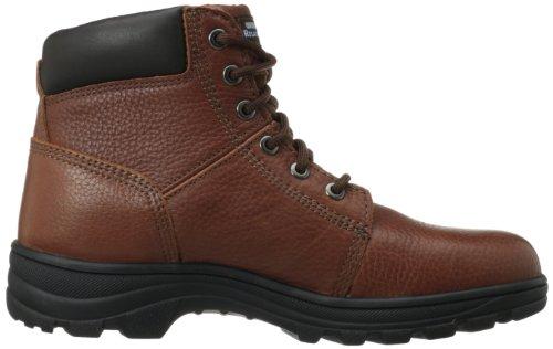 Skechers For Work 77010 Workshire Condor Bottes de travail brown