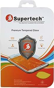 Supertech Shatterproof Tempered Screen guard for Samsung Galaxy Star Advance