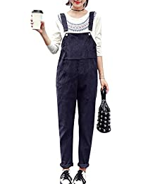 DianShao Latzhose | Umstandsmode | Maternity Dungarees | Overall Salopette | Umstandslatzhose