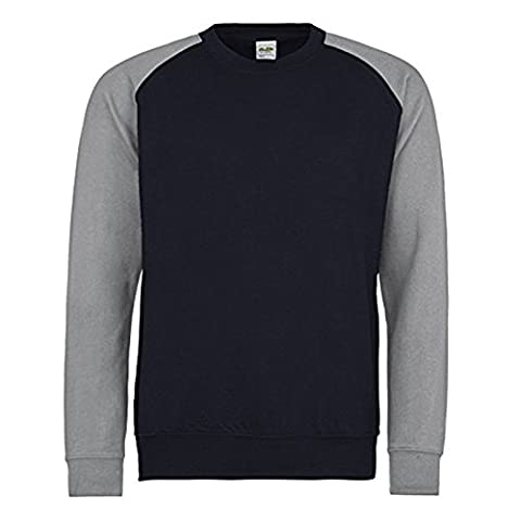 AWDis - Sweat-shirt - Moderne - Homme - - XX-Large