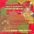 Paddhatti - Live in Concert - Mumbai - Vol II