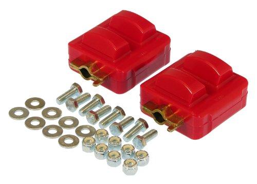 Prothane 7-512 Red Motor Mount Kit by Prothane