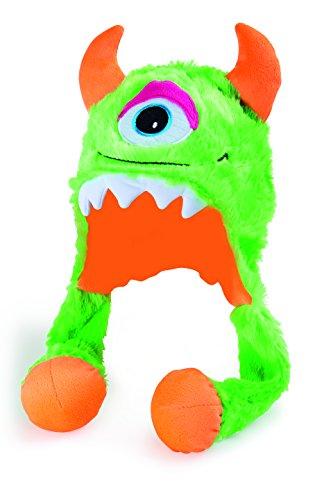 Small Foot by Legler 2828 Monstermütze Zyklop, Kostüm, unisex-child, keine