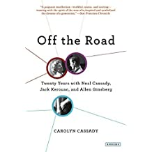 Off the Road 1st Edition by Cassady, Carolyn (2008) Paperback