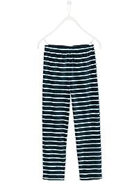 VERTBAUDET Pijama de terciopelo niño