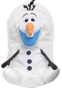 Dujardin-22112- Peluche - CaliPets Disney Olaf