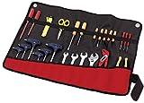 Plano Tool Roll Multi Pocket