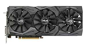 ASUS STRIX-RX480-O8G-GAMING Radeon RX 480 8GB GDDR5