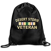 WCMBY Rifle Bullets Drawstring Bag for Traveling Or Shopping Casual Daypacks School Bags