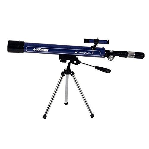 KONUS#1729 Konuspace 4 600 mm f/12 telescopio astronomico