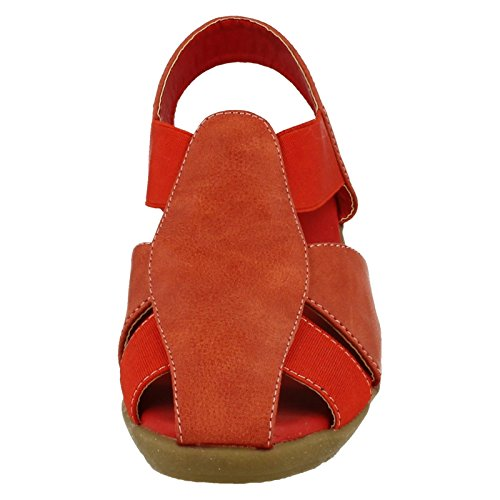 Down To Earth , sac à bride femme Rouge