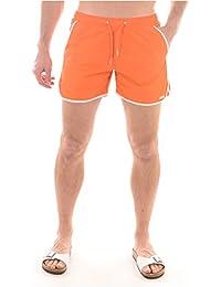 Short de Bain Japan Rags Jap 06 Orange