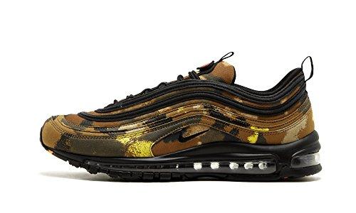 ium QS Italy Camo-Pack Schuhe (EU 41 US 8 UK 7, Braun - Ale Brown Cargo Khak) ()