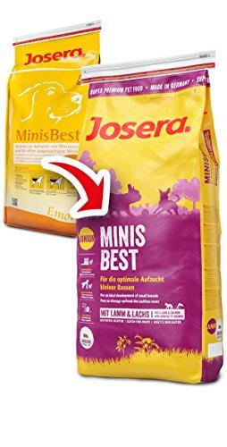 Josera MinisBest Welpenfutter - 3
