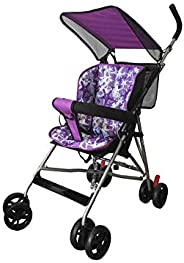Baby Stroller for Girls, Purple, HP-300DX
