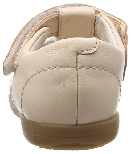 4355d3bc10b Clarks Unisex Babies  Softly Mae Fst First shoes - sneakers Red Size  6.5  Child UK