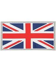 Maxpedition United Kingdom Flag (Todo Color) Morale Parche