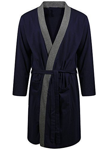 Pajamas para Hombre de algodón Ligero