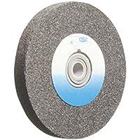 Tyrolit 2693 Muelas para Esmeriladoras de Pedestal Cerámico Convencional, 1 Forma, 10A 60 M5A V217 Especificación, 40 Vmáx m/s, 150mm x 20mm x 32mm