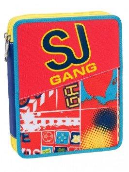 ASTUCCIO MAXI 2 ZIP DJ GANG BOY
