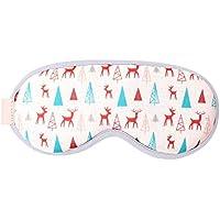 Dampf-Eye-Maske USB-Elektrische Heizung Augenschutz Schattierung Vier Temperaturregelung Kann Getimte Elch Muster preisvergleich bei billige-tabletten.eu
