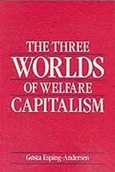 The Three Worlds of Welfare Capitalism
