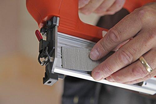Tacwise Master (TM) Cloueur Électrique de Finition 16G